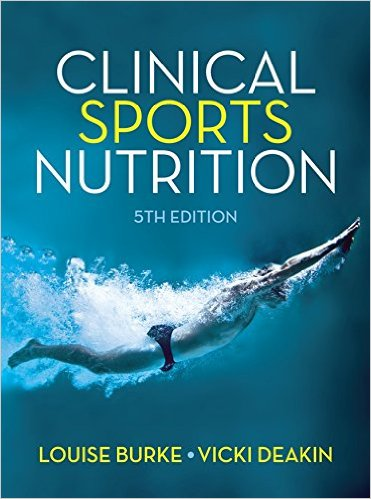 Clinical Sports Nutrition 5E