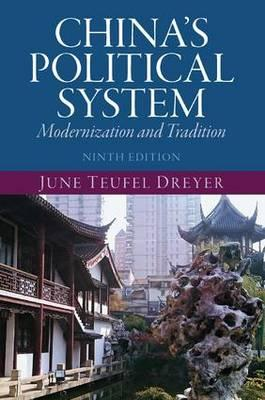 China's Political Systems