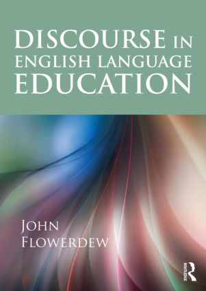 Discourse in English Language Education