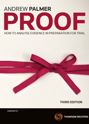Proof:How to Analyse Evidence in Prep 3e
