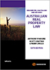 Australian Real Property Law 6e