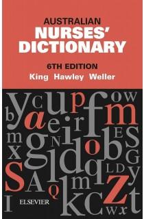Australian Nurses' Dictionary 6th Edition