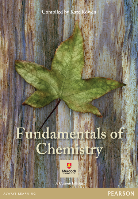 Fundamentals of Chemistry (Custom Edition)