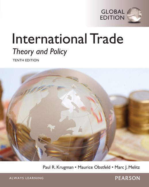 For courses in International Trade</br>  A balanced approach to theory and policy applications</br>  International Trade: Theory and Policy provides engaging, balanced coverage of the key concepts and practical applications of the discipline. An intuitive