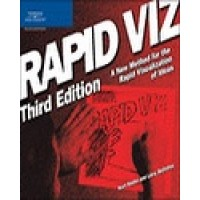 Rapid Viz: New Method For The Rapid Visualisation Of Ideas