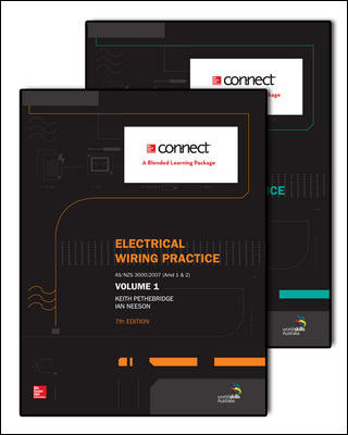 SW Electrical Wiring Vol 1 & 2 Blended Learning Package