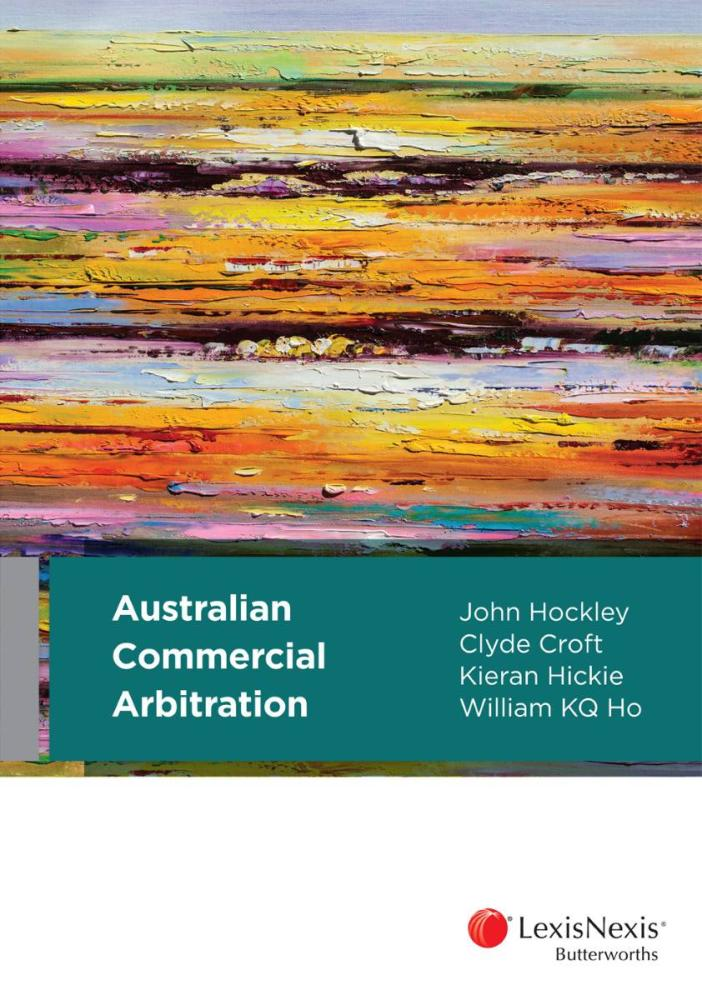 Australian Commerical Arbitration
