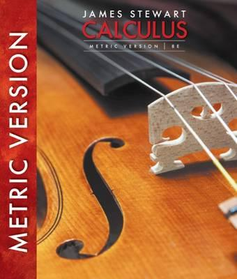 Calculus International Metric 8th Edition