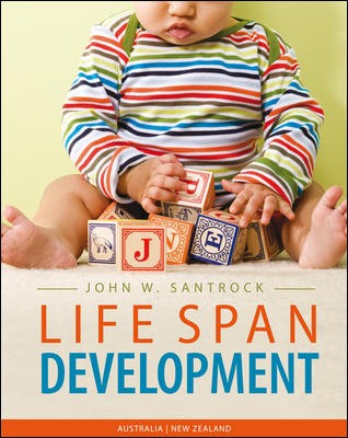 Pack Life Span Development + Connect Online