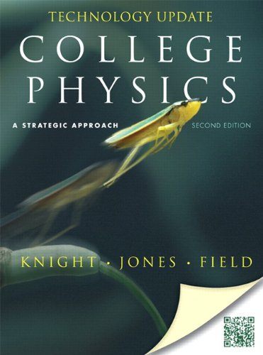 College Physics with Mastering Physics Access