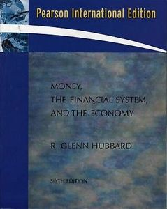 Money: The Financial System & The Economy 6ed + Study Guide (value Pack)