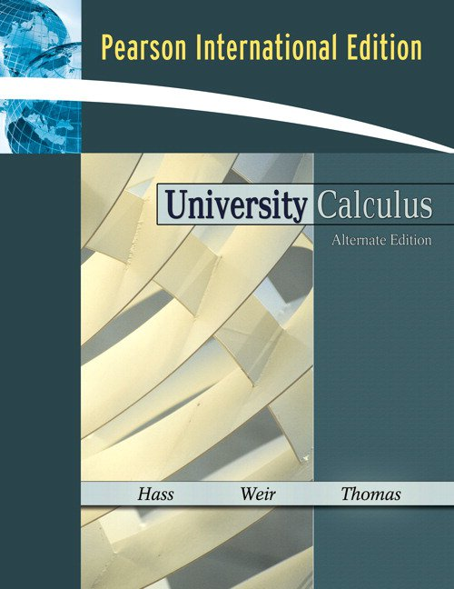 University Calculus : Alternate Edition + Linear Algebra & Its Applications (3e Updated) (Package)