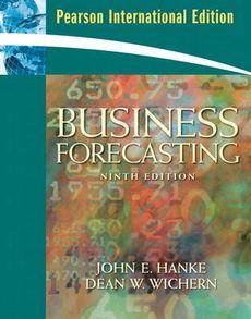 Business Forecasting International Editin + Business Stat MINITAB Rel 14, 9E