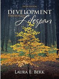Development Through The Lifespan 5ed + My Lab (online    Access) Vp