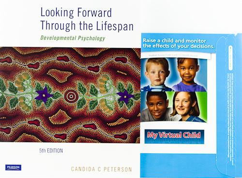 Looking Forward Through The Lifespan 5e Plus Myvirtualchild Student Access Code Card 2e Valuepack