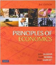 Principles of Economics + The Australian Economy: Your Guide