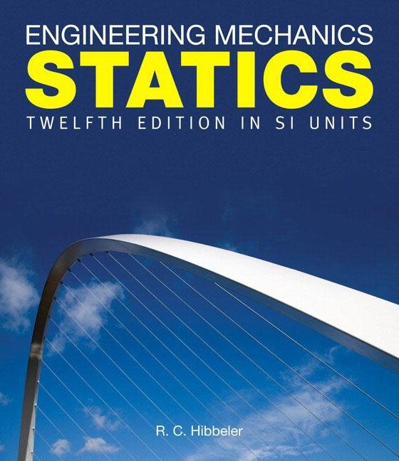 Engineering Mechanics : Statics Si Pack (12e09) + Mastering Engineering Access Code + Graphics Concepts For Cad (02e07)