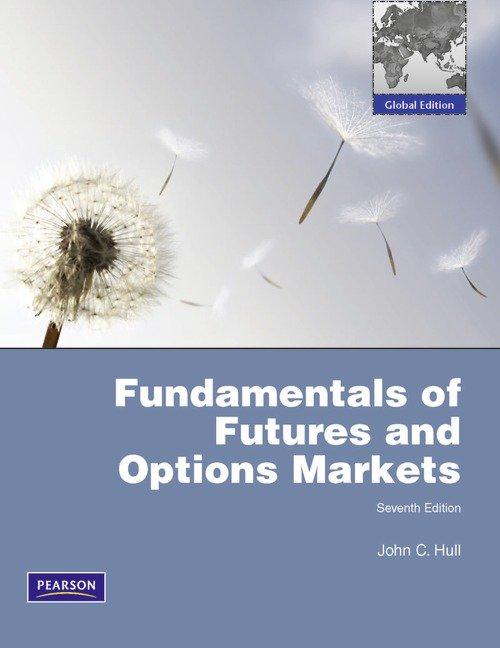 Fundamentals of Futures & Options Markets + Introduction to Futures & Options Markets in Australia (Pack)