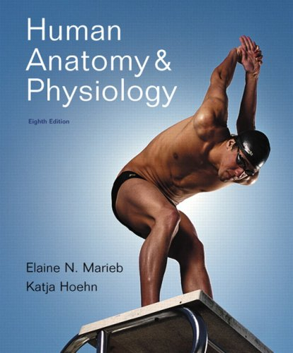 Human Anatomy & Physiology 8ed + Interactive Physiology: 10 System Suite + Mastering A&p Access Kit + Brief Atlas Human