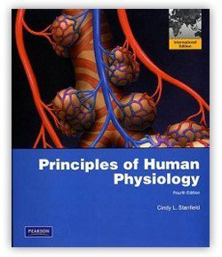 Principles of Human Physiology 4ed + Interactive Physiology