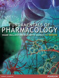 Fundamentals of Pharmacology, Maths & Medications & MyHealthProfessionsKit Access Code Bullock, Reid-Searle