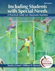 Including Students With Special Needs 6ed + Myeducationlab