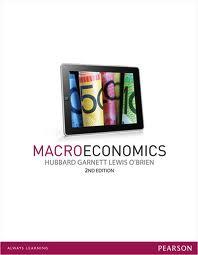 Macroeconomics + MyMacroLab + Ebook