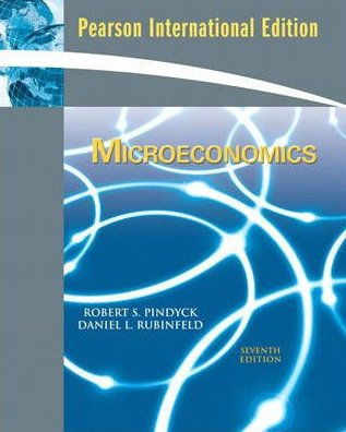 Microeconomics 7ed + Myeconlab (updated Version) + Study  Guide 7ed