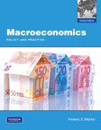 Macroeconomics : Policy and Practice Pearson Global PLUS MYECONLAB