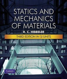 Statics & Mechanics Of Materials Si 3ed Plus Mastering   Engineering Access To Statics Si W/out Etext 12ed