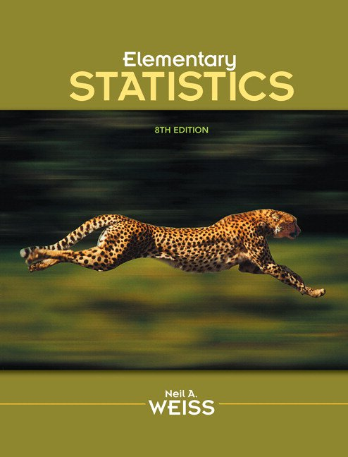 Elementary Statistics (value pack) Neil Weiss