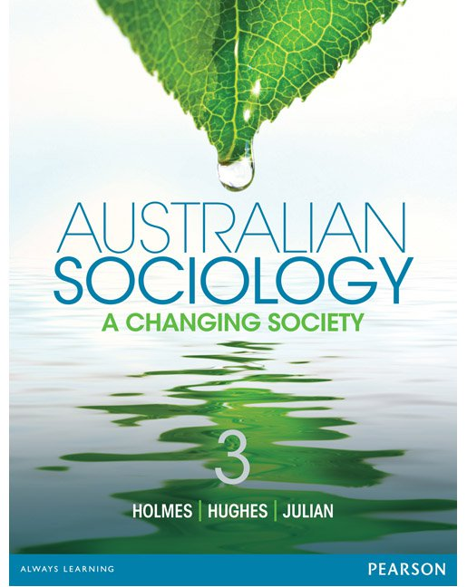 Australian Sociology  + Writing for Social Sciences