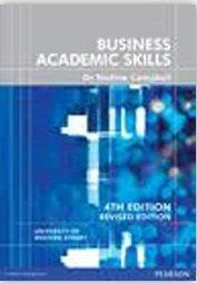 VP Business Academic Skills + Little Penguin Hdbk 4e