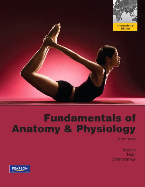 Fundamentals of Anatomy & Physiology 9ed/ Kozier & Erbs Fundamentals of Nursing 2edAus+ MyNursingKit/MasteringA&P Valuep