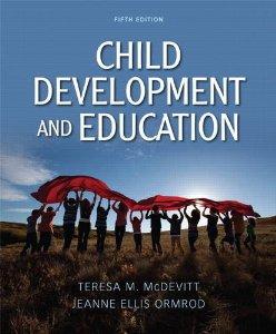 Child Development & Education + MyEducationLab