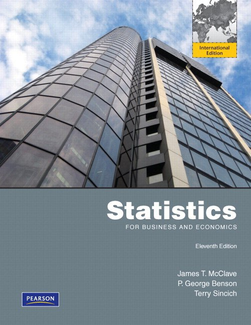 Statistics 11E + MathXL 12 month Access Code [Pack]
