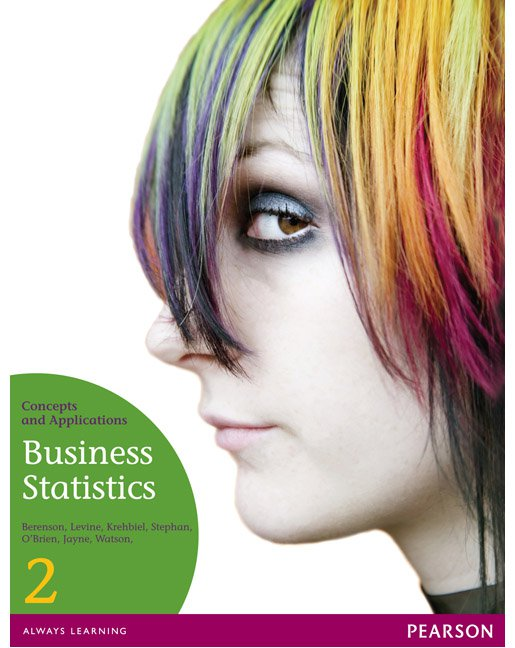 Basic Business Statistics 2nd Edition + MyMathLab (with new copies only)