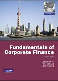 Corporate Finance PIE Global Edition + MyFinanceLab