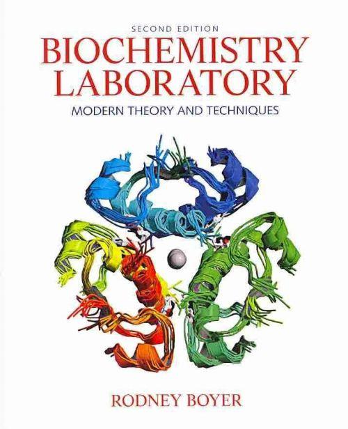 Principles Of Biochemistry 5ed + Biochemistry Laboratory 2ed