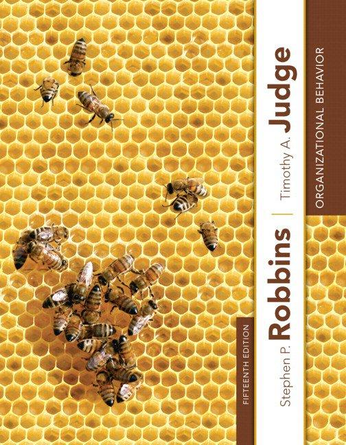 Organisational Behaviour ( US Edition ) + MyManagementLab + e-text access card Robbins