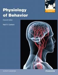 Physiology of Behaviour + MyPsychLab Carlson