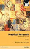 Vpack Practical Research + Myedulab