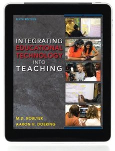Integrating Educational Technology Into Teaching + MyEducLab