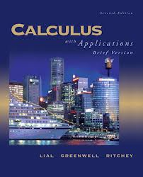 Algebra and Trigonometry + Calculus with Applications + MyMathLab Code Sullivan and Lial