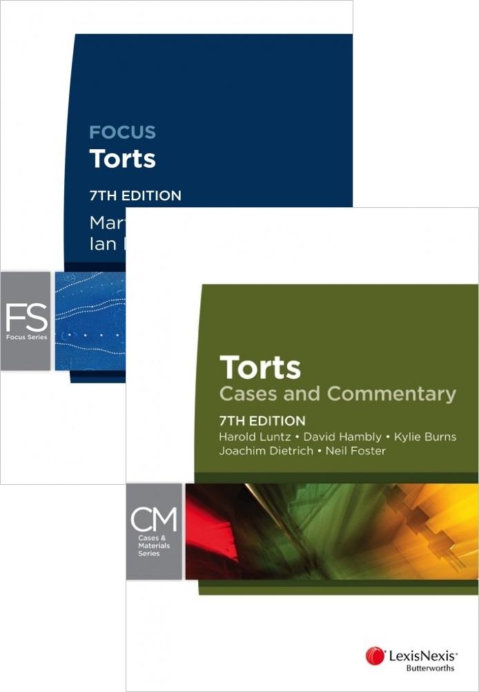 TORT 4S12016