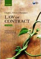 Australian Cases On Contract & Cheshire And Fifoot's Law Of Contract 10ed Pack (CONTRA42)