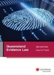 PACK Queensland Evidence Law & Evidence for Common Law States: LexisNexis Questions and Answers