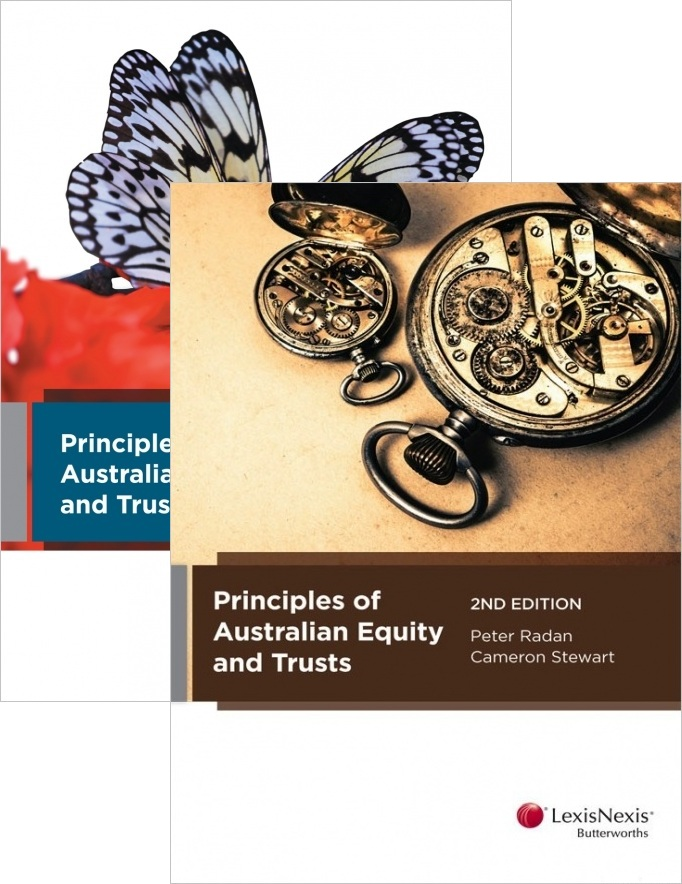 EQUIT1S12016 - Equity & Trusts Bundle