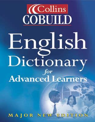 Collins COBUILD English Dictionary
