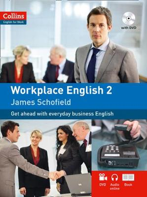 Collins Workplace English 2